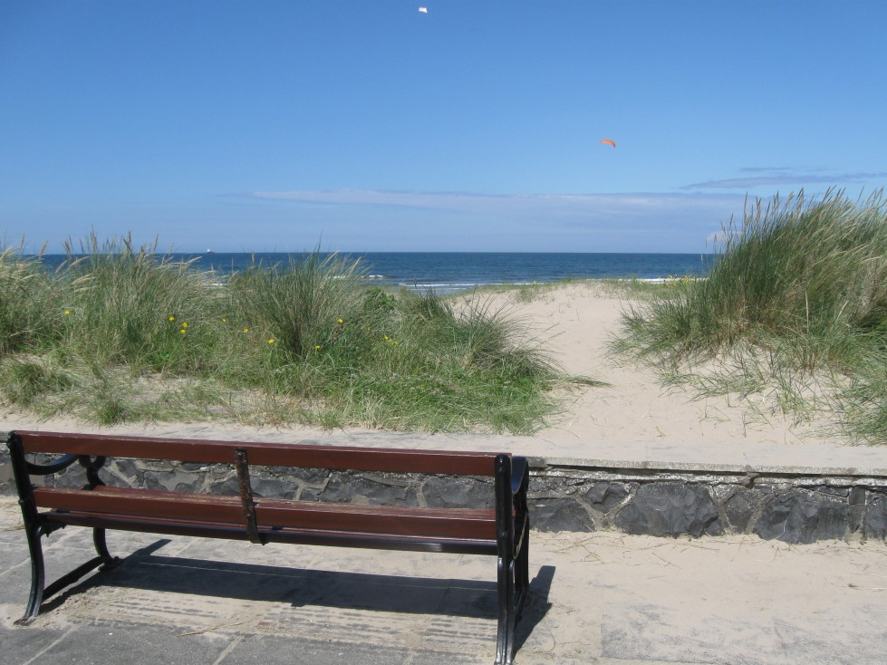 beach access, facilities & improvements - Improving Visitor Experience in Portrush & Along North Coast