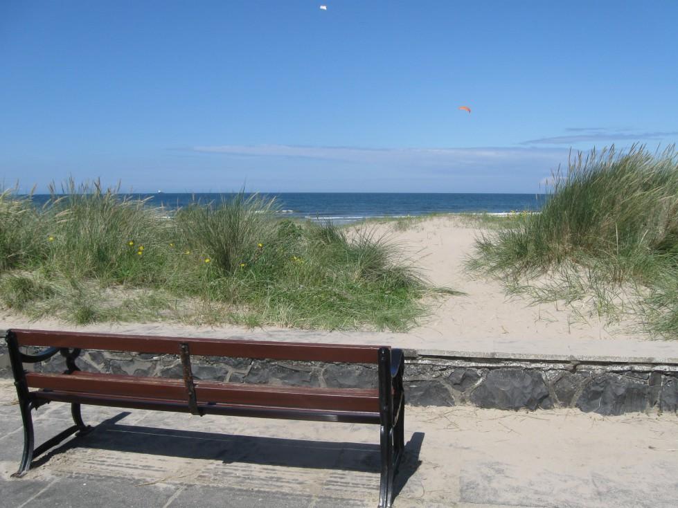 tourism & coastal EI SCHEMES - Castlerock, Portrush & Whiterocks Investment in Tourism Facilities & Environmental Protection