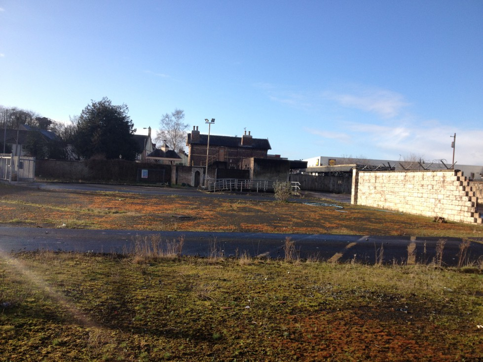 DERELICT LAND OPTIONS - Feasibility Study & Options Appraisal into Underused Land (Cookstown)