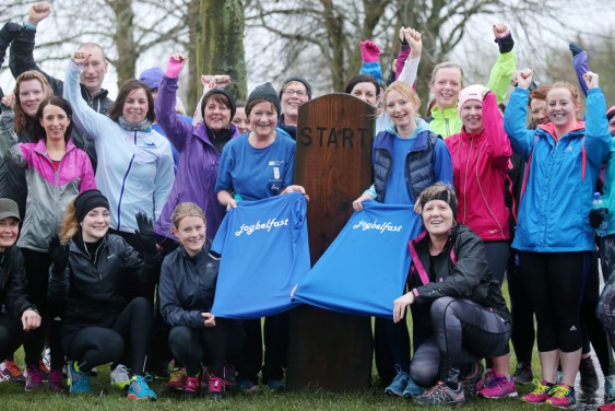 SUBSTANTIAL 3-YR FUNDING SECURED - Secured £150k+ for Couch to 5K Programmes