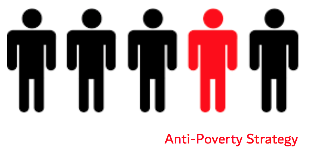 ANTI-POVERTY STRATEGY FOR MID-ULSTER - Outline Poverty Challenge and How To Address Causes