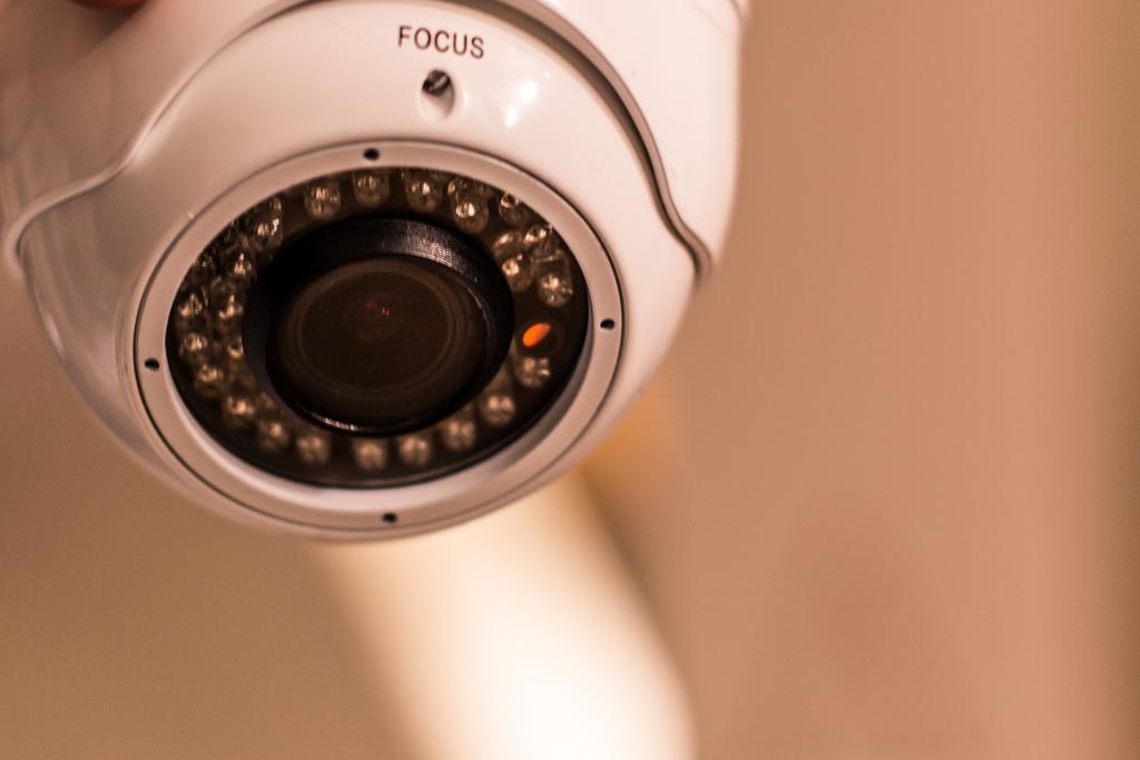 CCTV -