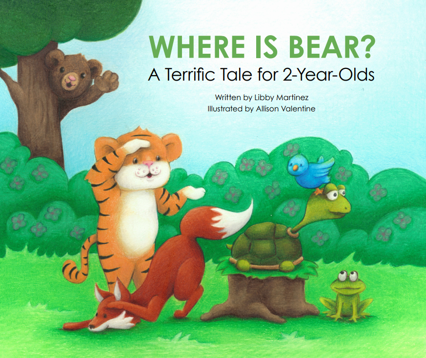 Where is bear book.PNG