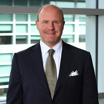 Ed Batts - Global Chair, M&A and Private Equity at Orrick