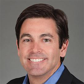 Anthony McCusker - Partner at Goodwin