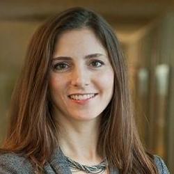 Tara Murphree - Partner at EY