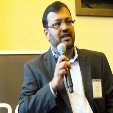 Hitesh Shah - Director, Business Development at BDO
