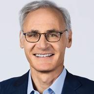 Michael Zuckert - General Counsel at SVB Financial Group