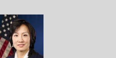 Michelle K. Lee - Professor, SLS; Former Director, U.S. Patent & Trademark Office