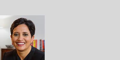 Sramana Mitra - Founder, One Million by One Million