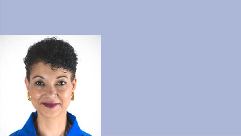 Shellye Archambeau - Director - MetricStream, Nordstrom, Verizon