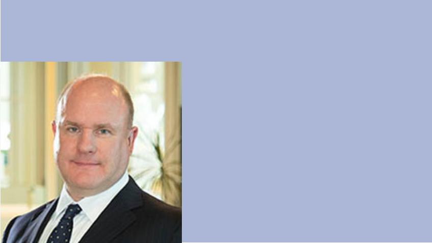 Ed Batts - Partner - Orrick