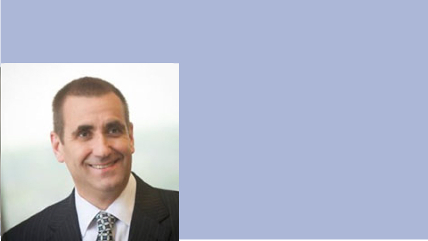 Bob Graham - Chief Risk Officer - Deloitte