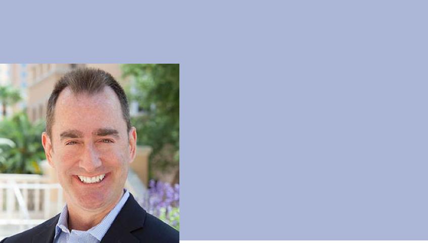 Michael Esser - Managing Director, Pearl Meyer