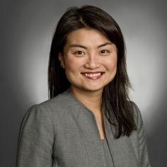 Jaclyn Liu - Corporate Department Co-Chair, Morrison & Foerster