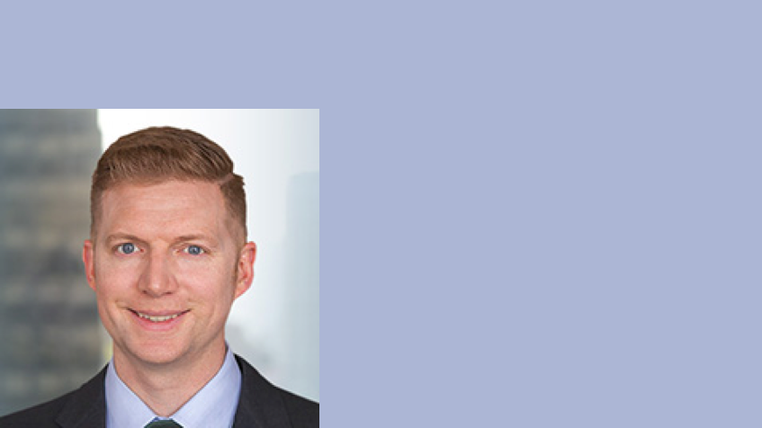 Rob Zivnuska - Managing Director, PJT Camberview