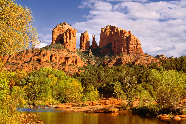 Sedona, Arizona Healing Art Retreat - September 20-25th 2020
