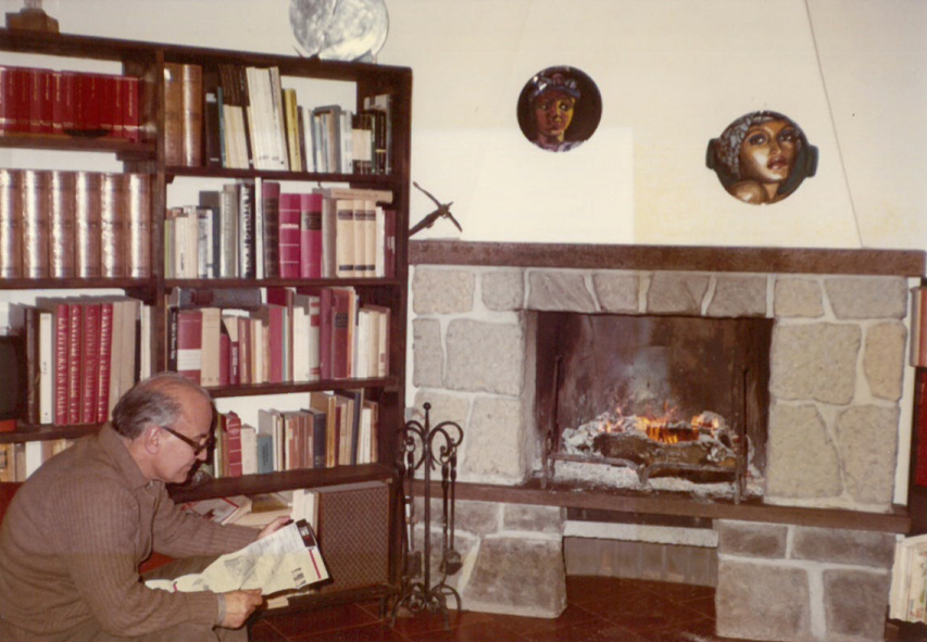 Claudio Del Sole, Manziana