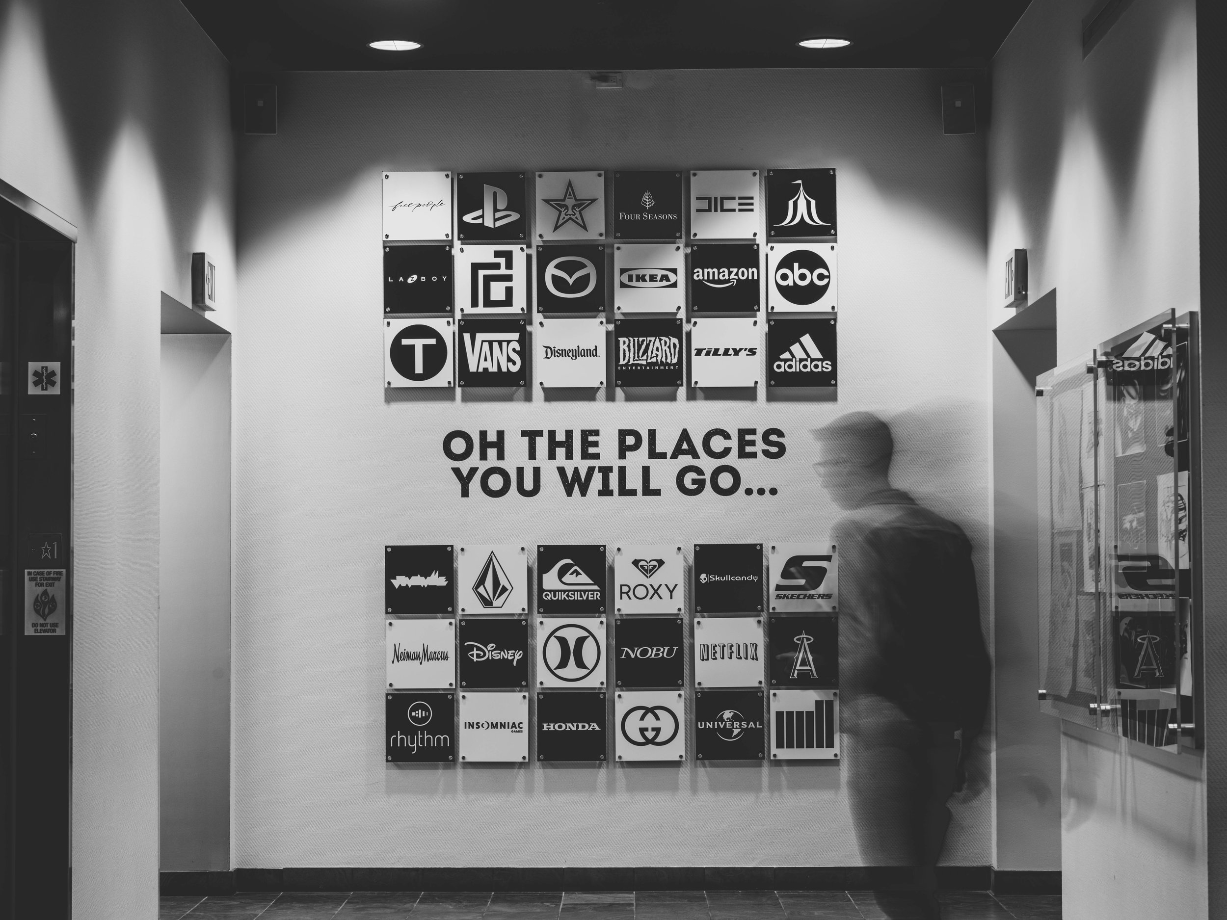 The Art Institute of California – Orange County | Foryer