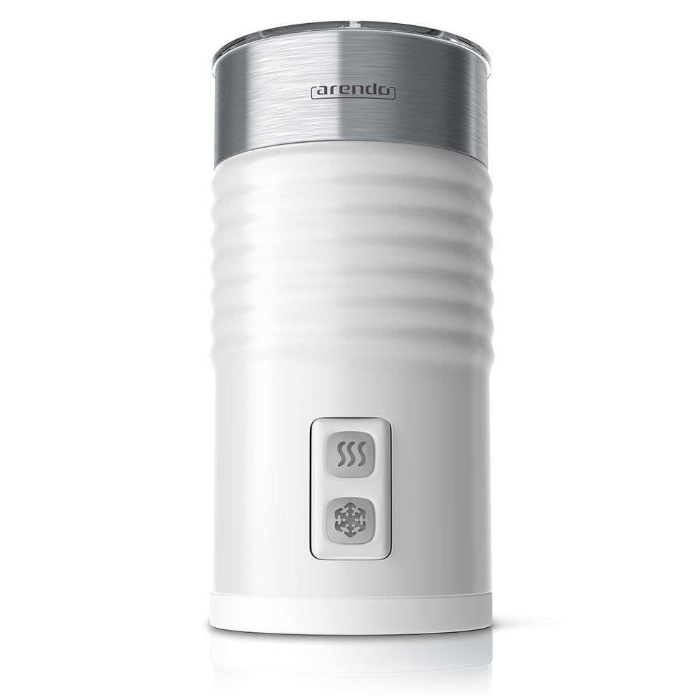 MILKLOUD - AUTOMATISCHERMILCHAUFSCHÄUMERFür perfekten MilchschaumNeues Modell 2017STRIX Controller2-Tasten für Warm- und Kaltaufschäumen Automatische AbschaltfunktionAntihaftbeschichtet360° BasisstationWeißMod. Nr.: 301497DIREKT BEI AMAZON KAUFENDIREKT BEI OTTO KAUFEN