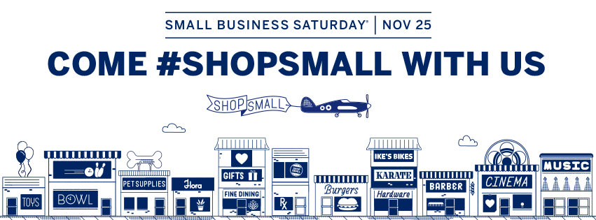 Shop Small Business Saturday at the Country Bride and Gent