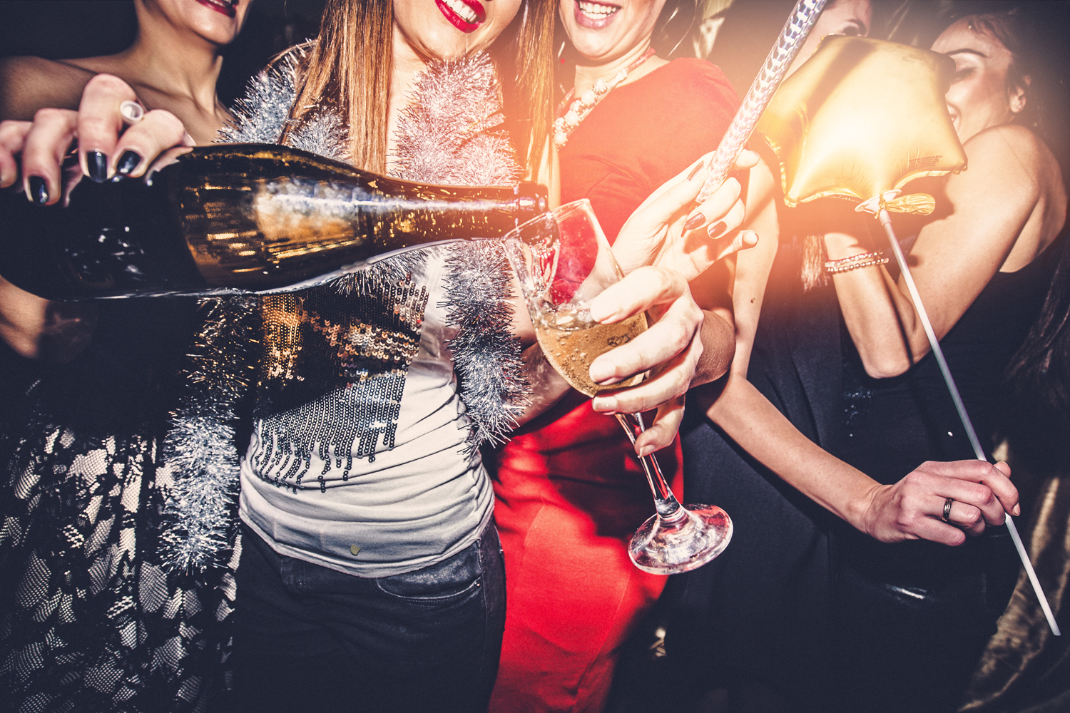 VIP Service - When in Banff get on the guestlist for a wild night out. Be sure to check out the VIP Bottle Service packages for your group.