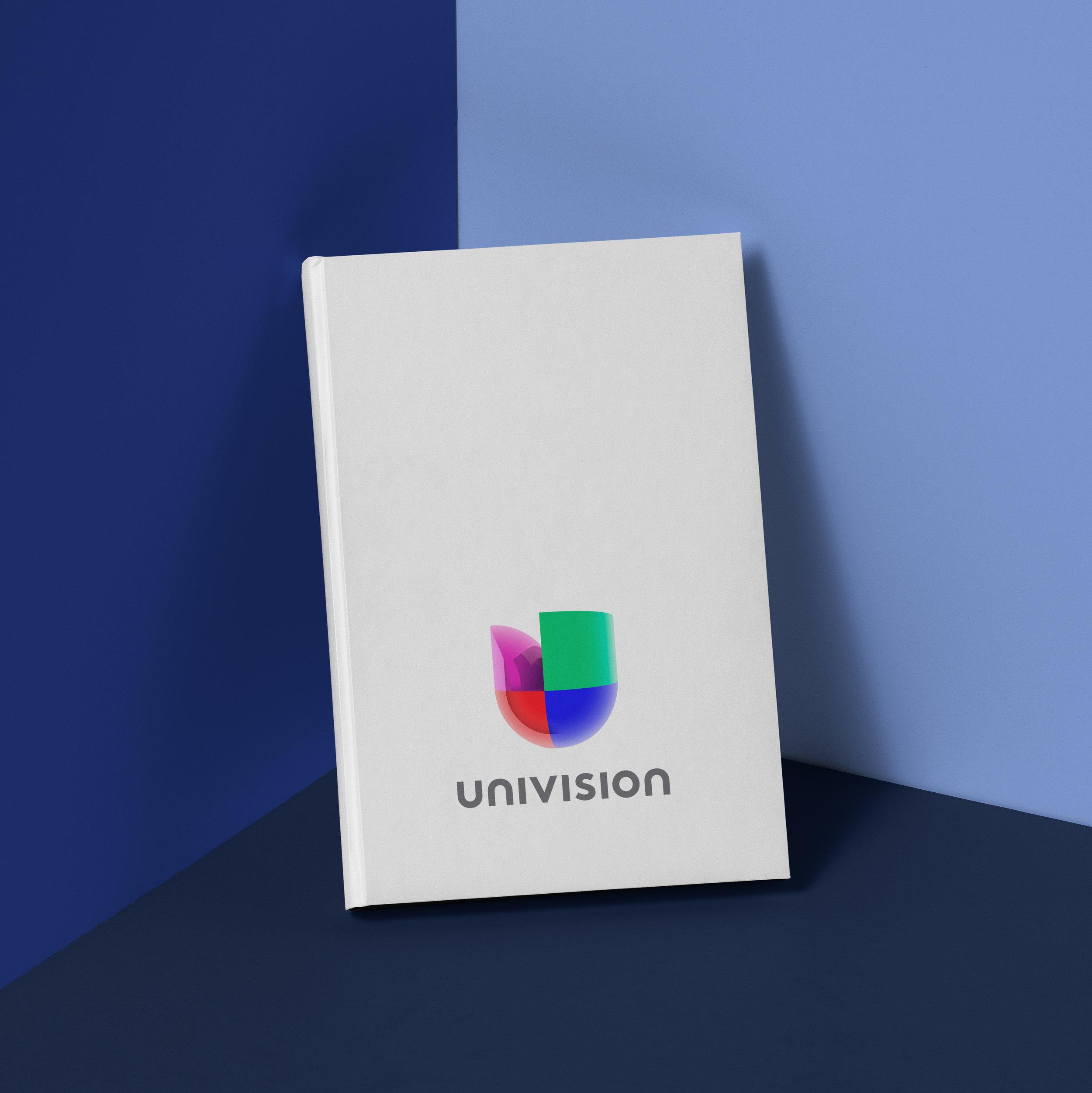 UNIVISION  Conceptualización