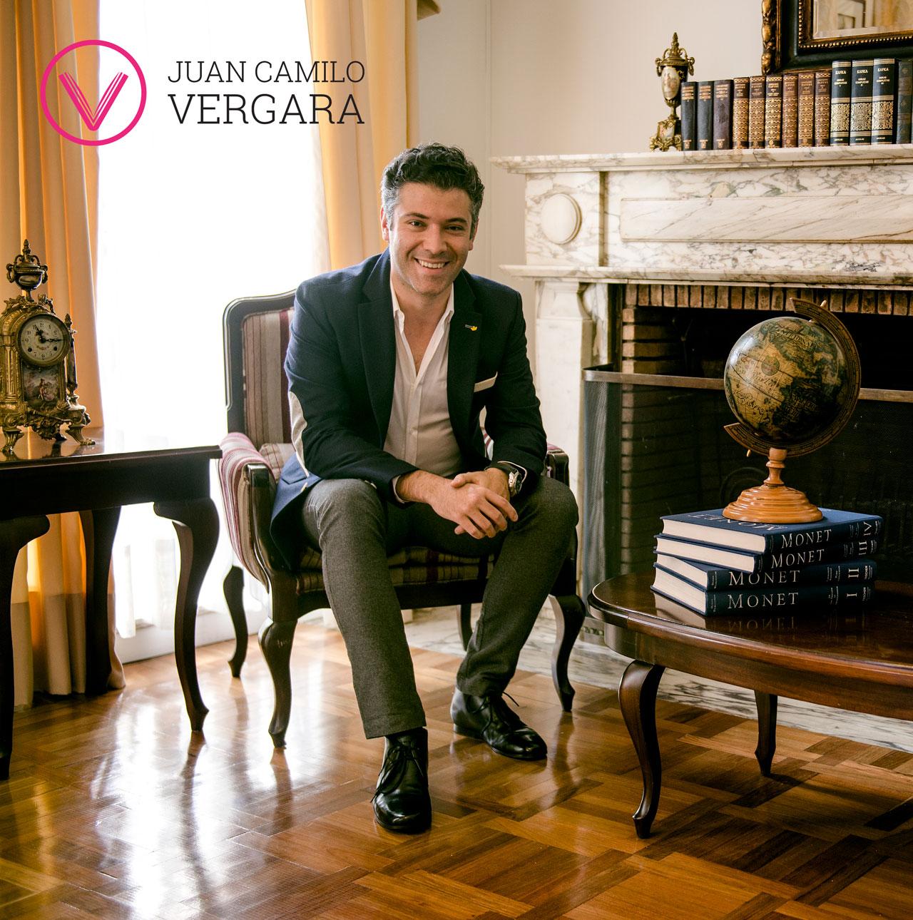 Brujita Juan Camilo Vergara Branding