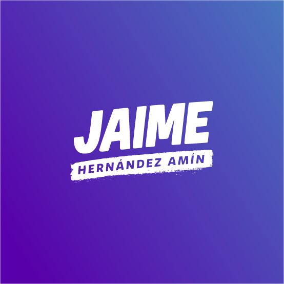 JAIME HERNÁNDEZ  Branding estratégico, web design (UX/UI)