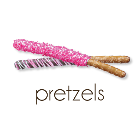 Pretzels Category Link
