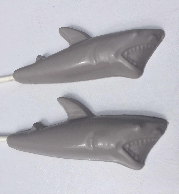 Shark Pops