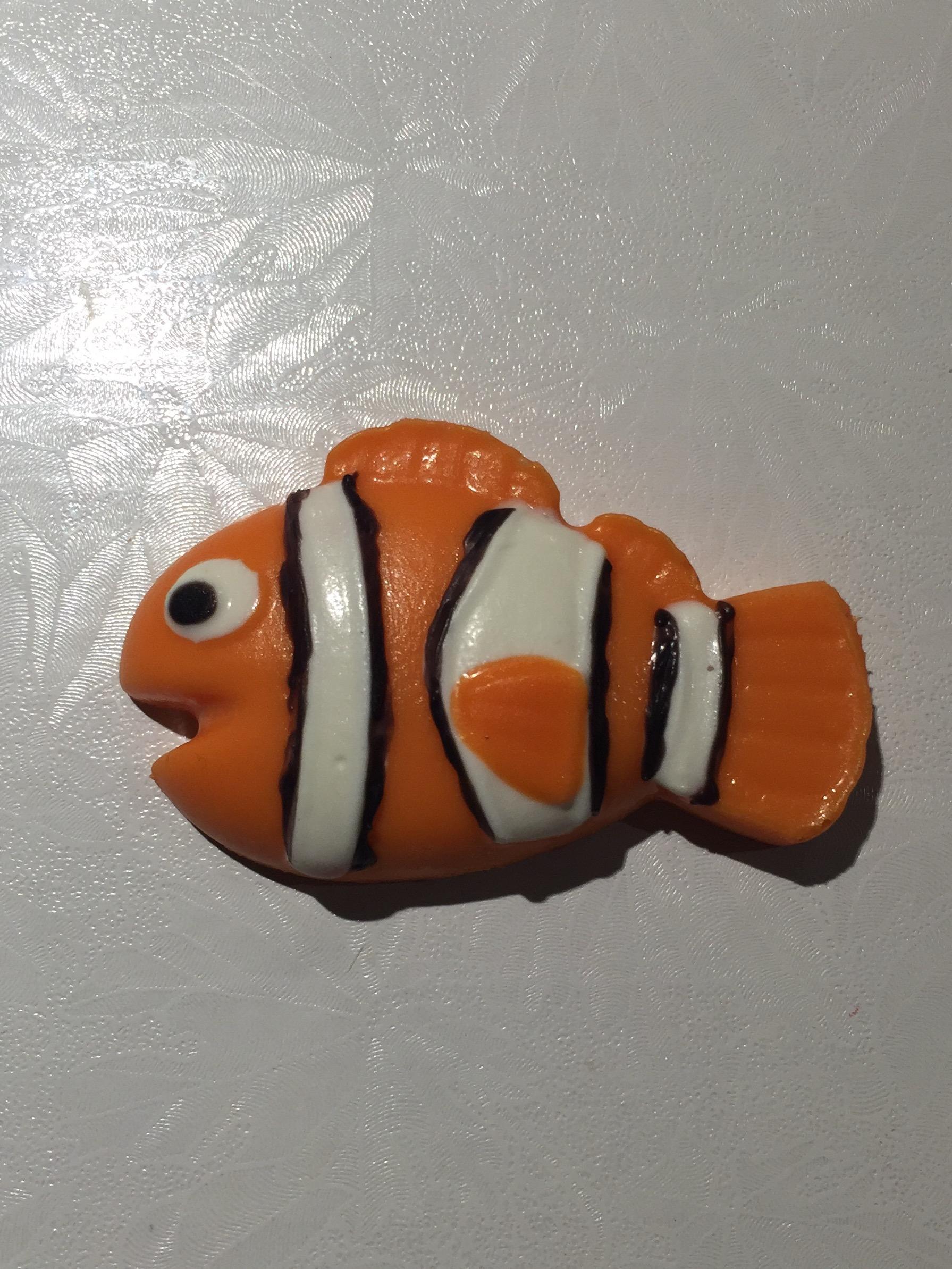 Nemo Topper