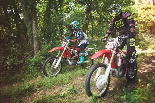 Copy of - DIRTBIKES -