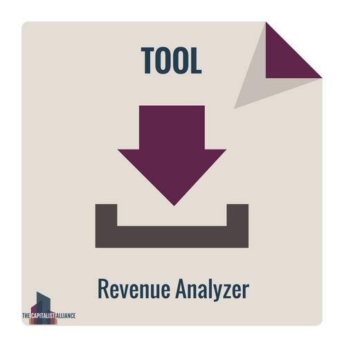 Revenue Analyzer