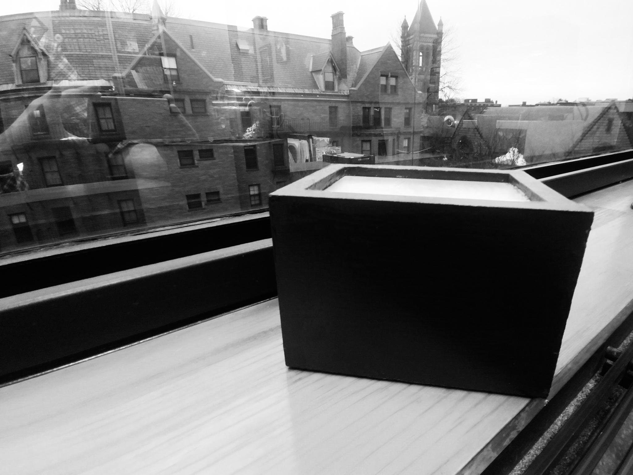 A Different Black Box