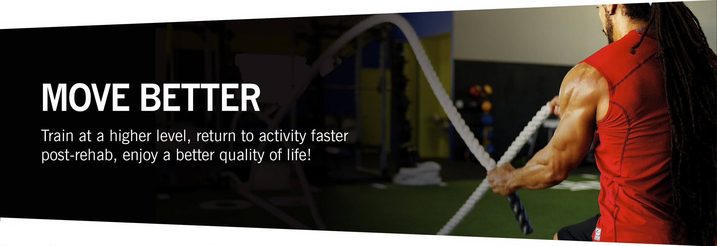 move better with 1-on-1 personal training and online coaching