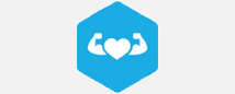 results flexxed arms logo online personal trainer