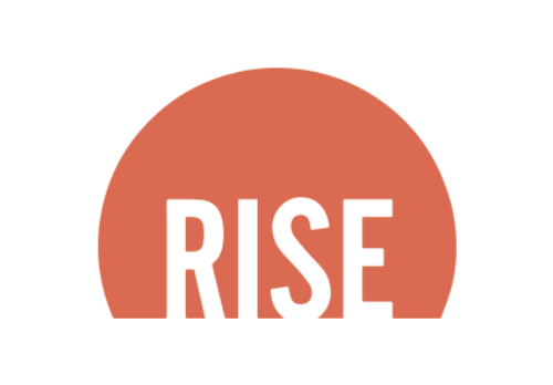 - Rise up for social change