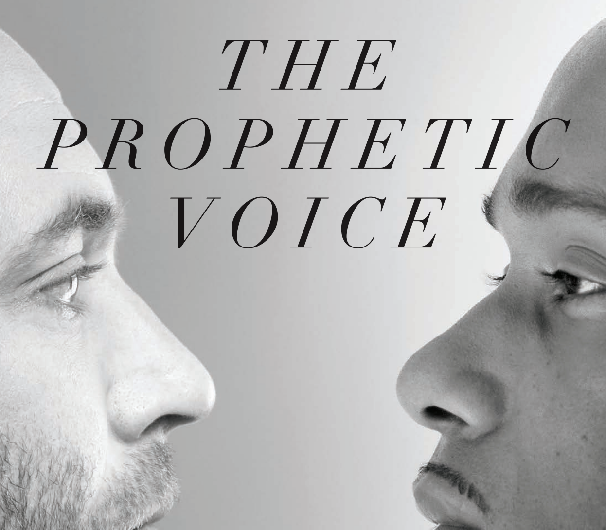 The Prophetic Voice