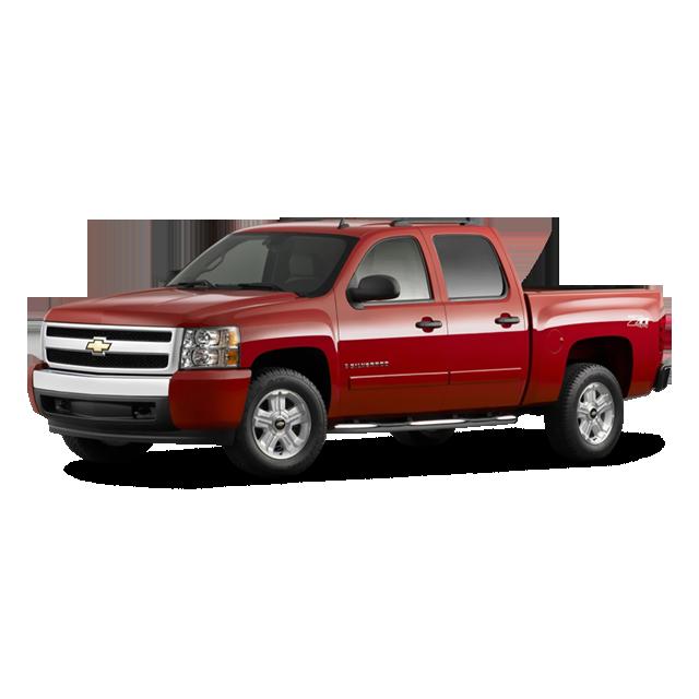 2007-2013 Silverado 1500