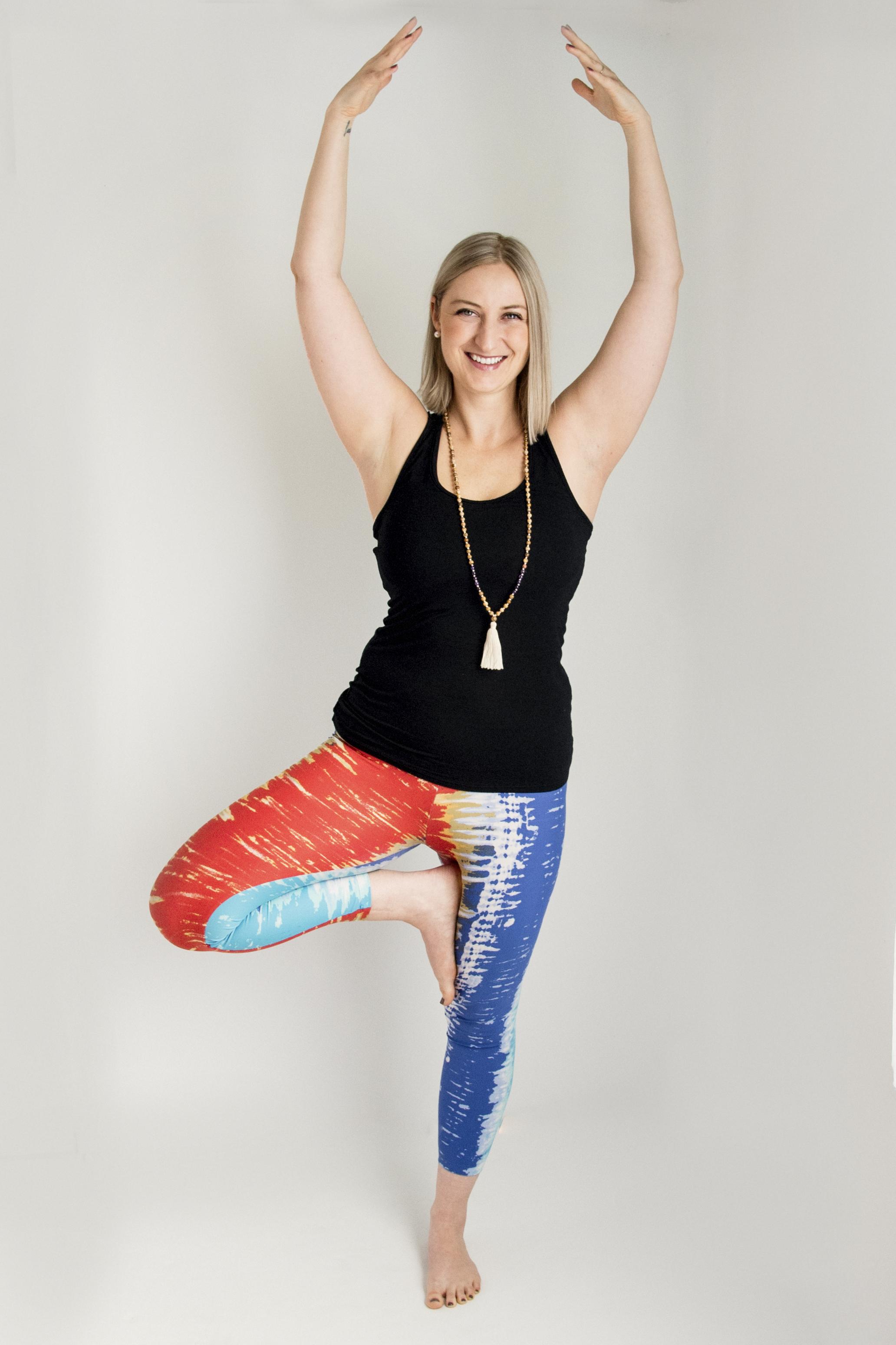 Cat Doyle Yoga