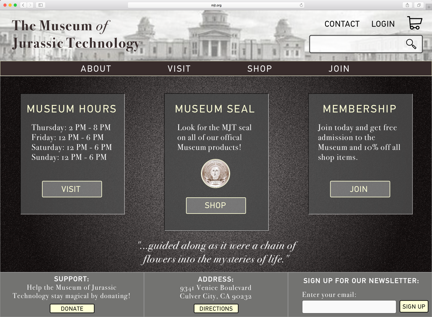 a mjt new homepage.png