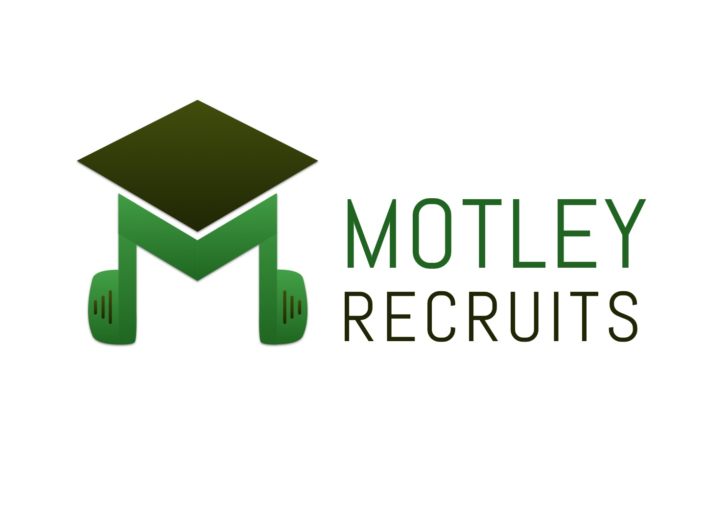 Web App Design - MOTLEY RECRUITS