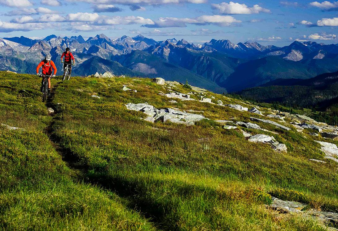 Mountain Biking Revelstoke Travel Insurance.jpg