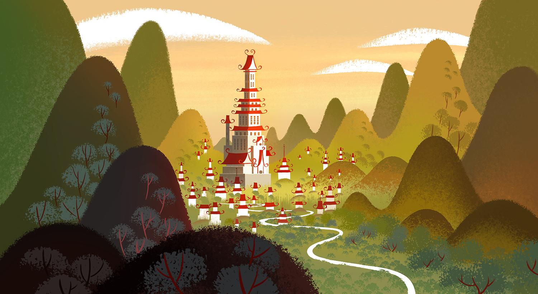 Samurai Jack- Season V