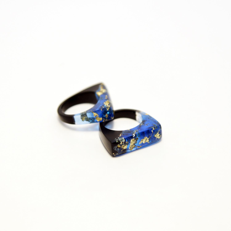Rina™ en bleu royal