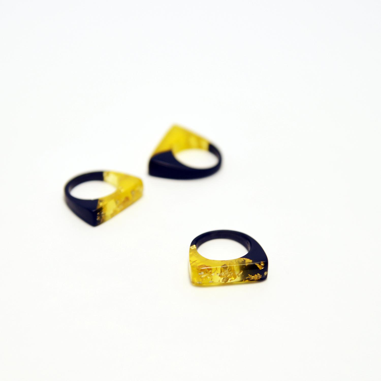 Rina™ en jaune