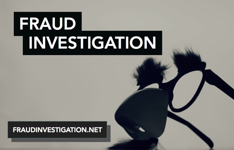 Financial fraud investigation and due diligence for law firms, investors, companies, public agencies and private clients. -