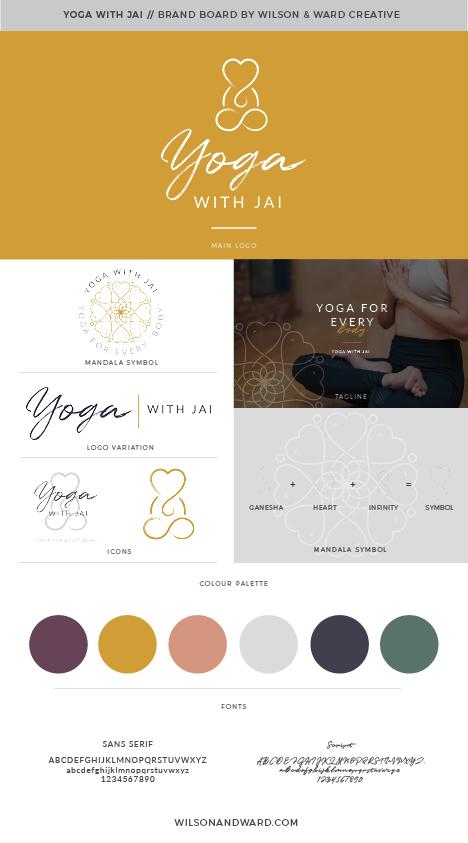 Yoga With Jai brand board - webiste.jpg