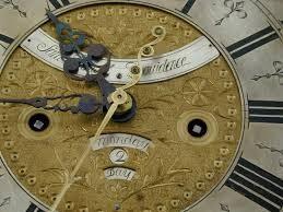 Admiral Esek Hopkins's Clock, Brown University, and Unpaid Labor Contribution